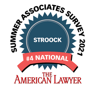 Summer Associates Survey 2021