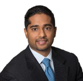 Arjun P. Rao