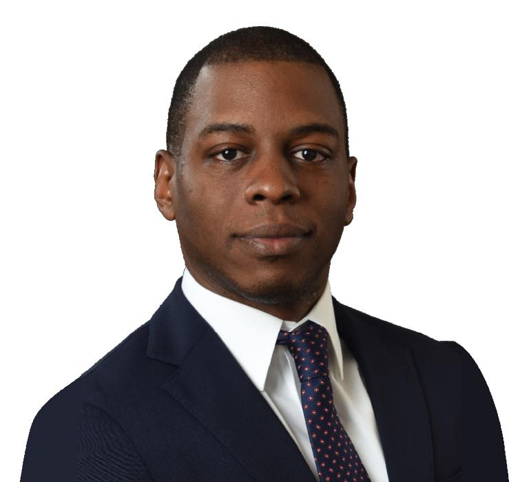 Kingsley Nwamah