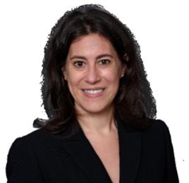 Lora M. Epstein
