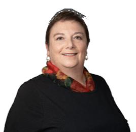 Madelaine R. Berg
