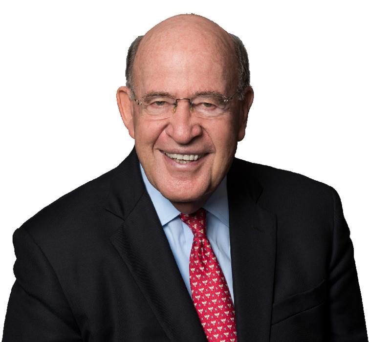 Robert Abrams