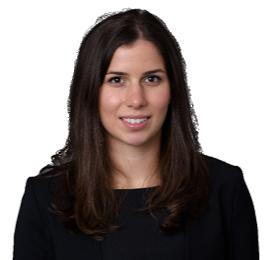 Samantha D. van der Bunt